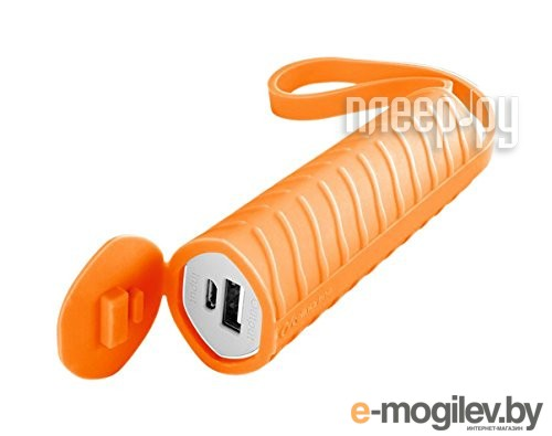 Cellular Line 2200 mAh Orange FREEP2200VOYAGO