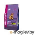 Eukanuba Small Breed Adult 800g для собак 10137704