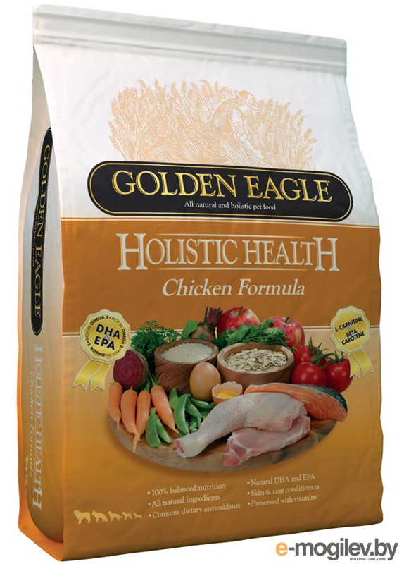 Golden Eagle Chicken 2kg для собак 233025/233056