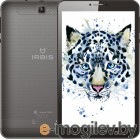 Irbis TZ862 Spreadtrum SC7730 1.2 GHz/1024Mb/16Gb/Wi-Fi/3G/Bluetooth/GPS/Cam/8.0/1280x800/Android