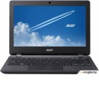 Acer TravelMate TMB117-M NX.VCHER.009 Intel Celeron N3060 1.6 GHz/4096Mb/32Gb SSD/No ODD/Intel HD Graphics/Wi-Fi/Bluetooth/Cam/11.6/1366215768/Windows 10 64-bit