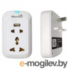 Merlin Wi-Fi Smart Wall Socket