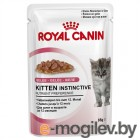 ROYAL CANIN Kitten кусочки в желе 85g для котят 783001