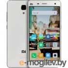 Мобильные телефоны. Xiaomi Mi4 16Gb White (2.5GHz,2GbRAM,51920x1080 IPS,4G+WiFi+BT+GPS, 16Gb, 13Mpx,Andr)