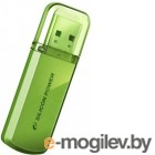 USB Flash. Silicon Power Helios 101 16GB green