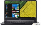 Acer Swift 5 SF514-51-53XN Intel Core i5-7200U/8 GB LP DDR3/256GB SSD/14 FHD IPS LCD/No ODD/WiFi+BT/3-cell/Linux/Black/Black