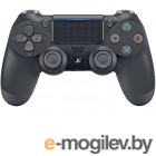 Геймпад Sony DualShock 4 V2 Black PS719870357