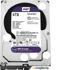 Western Digital Purple 4Tb - WD40PURZ
