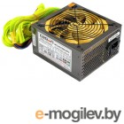 CROWN CM-PS500W smart 500W  120мм. FAN ATX OEM