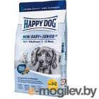 Happy Dog Mini 4kg 03413/4938 для щенков