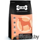 Gina Dog Salmon  Rice 3kg 400116.1