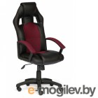 TetChair Driver Black-Bordo 36-6/13