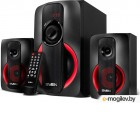 [NEW] Колонки SVEN MS-304 Black (2x10W +Subwoofer 20W, Bluetooth, SD,USB, FM, ПДУ)