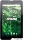 Планшет Digma Optima Prime 3 3G MT8321 (1.3) 4C/RAM1Gb/ROM8Gb 7 IPS 1024x600/3G/Android 7.0/черный/0.3Mpix/BT/GPS/WiFi/Touch/microSD 64Gb/minUSB/2200mAh