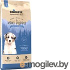 Chicopee CNL Maxi Puppy Poultry & Millet 15кг