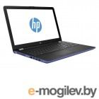 HP 15-bs613ur 2QJ05EA Intel Core i3-6006U 2.0 GHz/4096Mb/1000Gb/DVD-RW/AMD Radeon 520 2048Mb/Wi-Fi/Bluetooth/Cam/15.6/1920x1080/Windows 10 64-bit