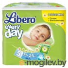 Подгузники. Libero Everyday EXTRA LARGE XL 38*3 (11-25кг)