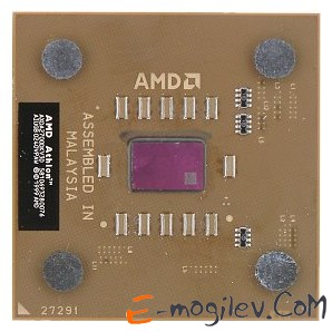 AMD Athlon XP 1800+ Thoroughbred S462 Уценка