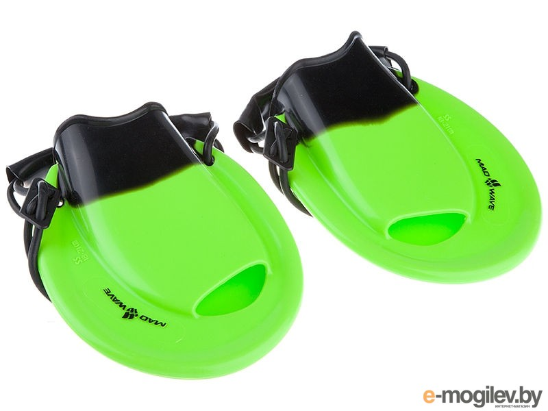 Mad Wave Positive Drive 40-41 Green-Black  M0741 01 4 00W