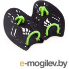 Все для плавания Лопатки Mad Wave Trainer Paddles Extreme L Black-Green M0749 01 6 01W