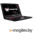 Acer Predator Helios 300 PH315-51-50FH Black NH.Q3HER.006 Intel Core i5-8300H 2.3 GHz/16384Mb/1000Gb128Gb SSD/nVidia GeForce GTX 1050Ti 4096Mb/Wi-Fi/Bluetooth/Cam/15.6/1920x1080/Windows 10 Home 64-bit