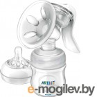 Молокоотсосы. Philips Avent Natural SCF330/20