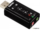 Hama H-51620 7.1 Surround USB black