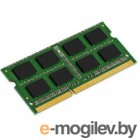 Kingston DDR3-1333 4Gb SO-DIMM KVR13LSE9S8/4