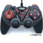 Dialog Action GP-A13 black/red