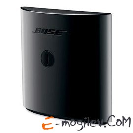 Bose SoundDock® Portable rechargeable battery, Black