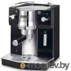 Delonghi EC 850.M black