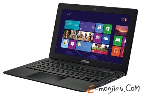 Asus X200MA-CT038H Pentium Dual Core N3520/4Gb/750Gb/GMA/11.6/HD/Touch/1366x768/Win 8/red/WiFi/Cam