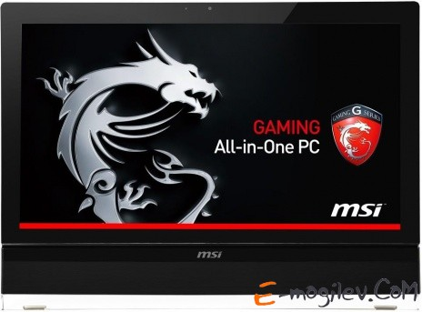 MSI AG2712A-037RU 27 FHD Touch i7 3630QM/12Gb/1Tb/black