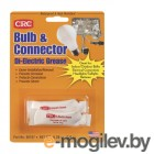 Смазка защитная ди-электрик CRC Bulb & Connector Di-Electric Grease 8g 05107