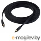 Video HDMI to HDMI (19pin to 19pin) FLAT. 5m ver1.3