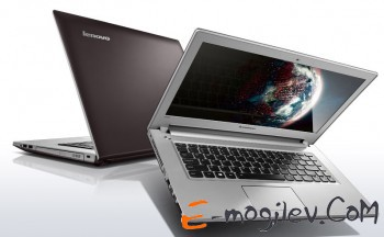 Lenovo IdeaPad Z400 TOUCH Core i5-3230M/4Gb/1Tb/DVDRW/int/14/HD/1366x768/W8SL/brown/BT4.0/4c/WiFi/Cam