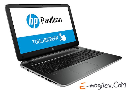 HP Pavilion 15-p008sr G7W87EA AMD A10-5745M (2.1)/8G/1T/15.6HD/AMD R7 M260 2G/DVD-SM/BT/Win8.1 (Natural silver)