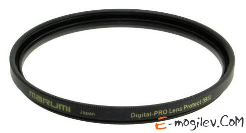Marumi Digital PRO LENS PROTECT Brass 58mm