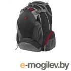 HP Full Featured Backpack F8T76AA black