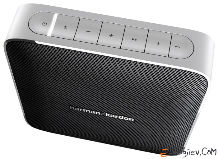 Harman/Kardon Esquire черный (HKESQUIREBLKEU)