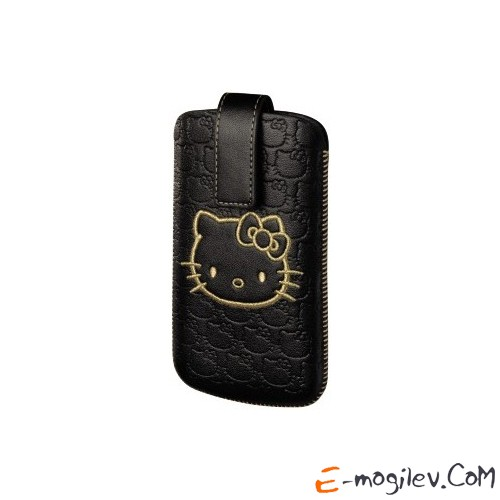 Hello Kitty Embossed (H-109454)