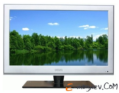 Polar 48LTV3005 Silver Metallic