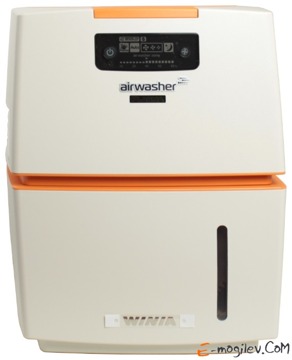 Lisbor AW40PO white/orange