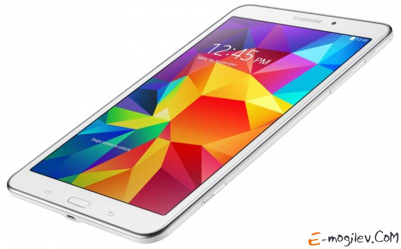 Samsung Tab4 8 3G (T331) MSM8226 (1.2) 4C A9/RAM1.5Gb/ROM16Gb/8 WSVGA 1280*800/3G/WiFi/BT/3Mp/1.3Mp/GPS/And4.2/white
