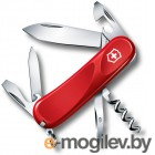 Victorinox Evolution 10 2.3803.E red
