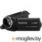 Panasonic HC-V160EE-K Black <FullHD, 1080P, 77x zoom, SD, HDMI>