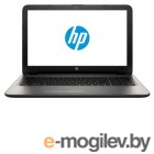 HP 15-ac013ur Core i3 4005U/6Gb/500Gb/DVD-RW/Intel HD Graphics/R5 M330/15.6/Windows 8.1/Silver