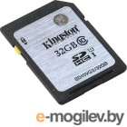 Kingston SD10VG2/32GB SDHC  Memory  Card 32Gb UHS-I