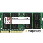 Kingston DDR2-800 2Gb KVR800D2S6/2G so*dimm xит