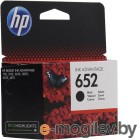 Картриджи. hp F6V25AE BHK (№652)  Black для hp Deskjet  Ink Advantage 1115/2135/3635/3835/4535/4675